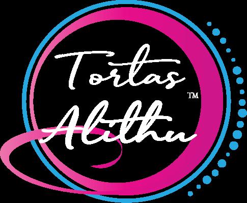 logo tortas alithu letra blancas-2